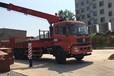 厂家直销石煤吊机随车吊现车三一5吨随车吊出售