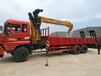 重庆彭水在哪里购买12吨随车吊多少钱?