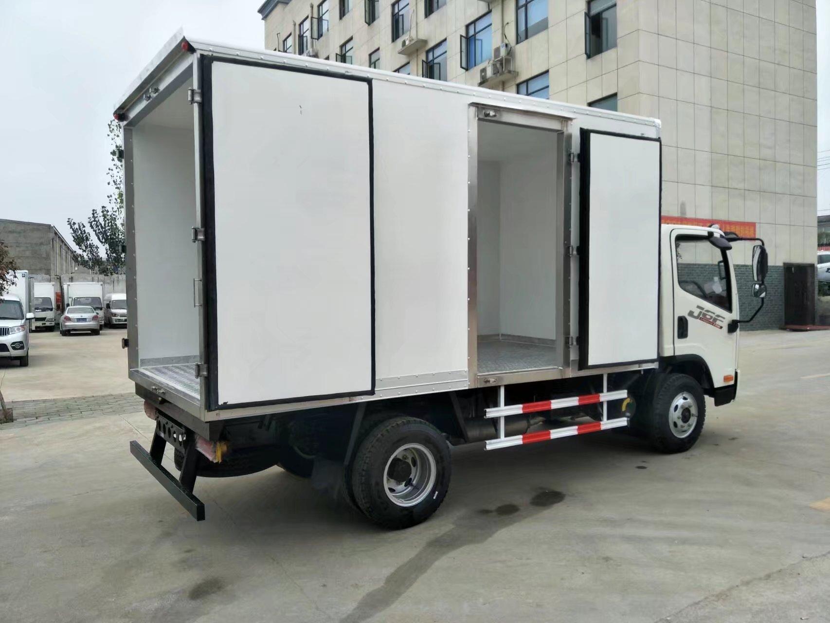 能送车上门4米2冷藏车厂家在哪里
