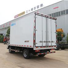 冷藏车厂家能认证的药品冷藏车行情价格程力专汽图片