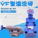 液压阀溢流阀YF-B32H1