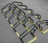 重亲自行车停车架