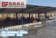 供應廣州自行車停放架廠家直銷