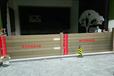 東莞防汛擋水板不銹鋼車庫擋水板鋁合金擋水板安裝方法