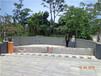 深圳防汛挡水板车库挡水板如何安装密封防水