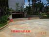 防汛擋水板不銹鋼車庫擋水板批發價格