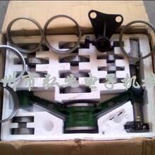 手摇蹄片切削机满足中重型及半挂车的使用是国内使用最广的切制机图片