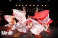 来Min舞象古代美女一样跳中国汉唐古典舞