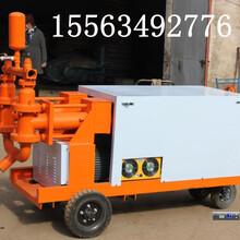 高压力砂浆泵可调速图片