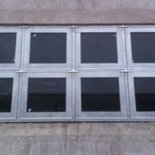 济南化工厂车间用的泄爆窗