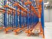 廣西層板倉庫貨架桂林協達倉儲設備柳州中型重型貨架穿梭車