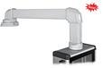 70/100机床悬臂组件-机床悬臂