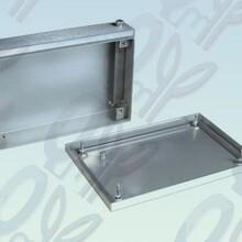 BKL不锈钢接线箱系列
