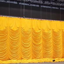 舞台幕布阻燃舞台幕布北京舞台幕布