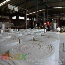 济南火龙HLGX-212标准型陶瓷纤维毯
