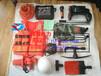 防汛抢险组合工具包19件套+厂家定做