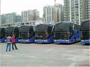 郑州到深圳大巴远程卧铺车豪华车