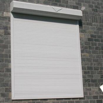 和平区滨江道专业卷帘门定做电动卷帘门安装维修等