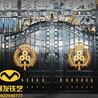 天津铁艺护栏安装