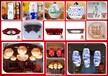 陶瓷中式灯具陶瓷室内照明灯具价格优质陶瓷灯厂家订制led