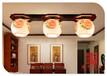 定制高端陶瓷灯装饰陶瓷灯定做生产陶瓷灯具厂家