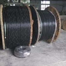 渭南電力電纜回收今日價格圖片