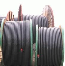 運城二手廢舊電纜回收圖片