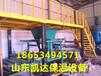江西高端外墙保温板设备优质fs一体化外模板设备标准化