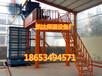 河北热卖轻质内墙隔墙板设备全自动化控制新型墙板机凯达专业批发商