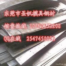 批发进口SUSXM15J1高温耐疲劳不锈钢图片