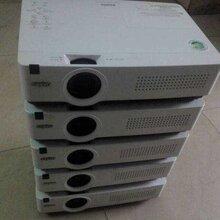 单位处理二手投影机回收(各种品牌高价回收爱普生明基东芝NEC三菱)图片
