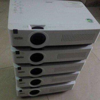 單位處理二手投影機回收(各種品牌高價回收愛普生明基東芝NEC三菱)