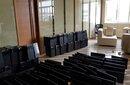 上海联想台式机回收价格;联想PC商务台式电脑回收(报废回收好坏不限)图片