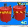 超實用的CWG-SQ瓦斯抽放管路手動放水器送給特別的你