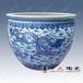 景德鎮風水鎮宅別墅公司擺件大水缸大瓷缸