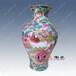 仿古瓷西洋人物圖手繪瓷瓶廠家直銷