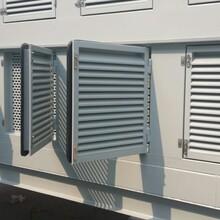 供应河北特种集装箱优质发电机外壳