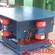 耐火材料振动平台