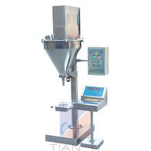 QS专用粉末包装机,选郑州天亿粉末包装机,贴身服务食品行业