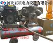 长沙防汛打桩机----打桩机首选河北五星、、行业领先