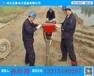 江西便携式气动打桩机g植桩机+便携式打桩机+水利局专用产品+气动植桩机价格