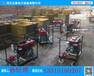 小型防汛植桩机_五星防汛打桩机专利产品_厂家直销气动打桩机
