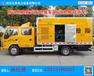 移动式防汛抗旱泵站+防汛抢险发电泵车,?#33014;?#29260;移动泵站,运输方便