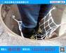 娄底地区窨井防护网价格安全防护井盖+防护网材质-规格尺寸