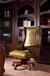玛吉卡森G01-8013全实木大班椅
