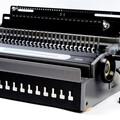 金图厂家Super320E多功能装订机桌面手动装订设备价格