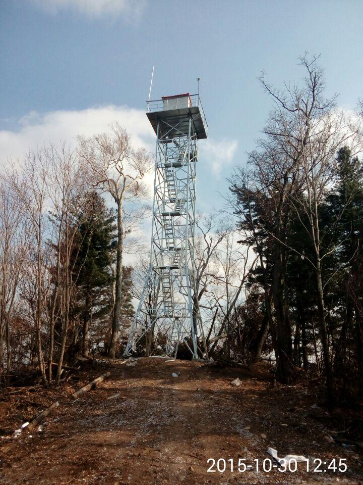 厂家直供瞭望塔瞭望塔厂家瞭望塔价格北京瞭望塔