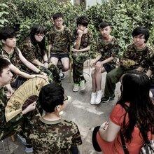 广西体验式夏令营南宁中小学生暑期夏令营