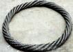 钢丝绳吊索具,插编钢丝绳扣,压制钢丝绳套,浇铸钢丝绳索具