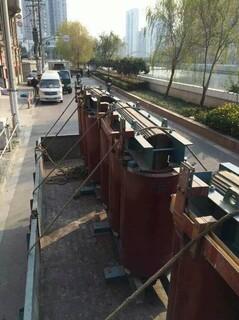 上海高低压配电柜回收,上海干式变压器回收,上海油式变压器回收,上海母线链接牌回收图片5